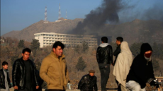 Intercontinental hotel , Kabul, Taliban, Afghanistan, India, Pakistan,Haqqani Network,Afghan National Defence, terrorists attack