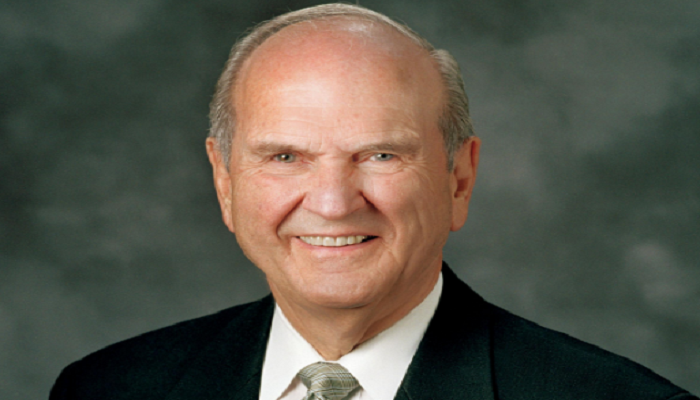 prophet of The Church of Jesus Christ of Latter-day Saints (LDS),Mormon Church, Hindus, Hinduism, Christianity, Rajan Zed,Dr. Russell M. Nelson