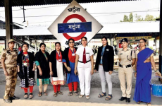 COVID-19, Indian railways, latest news, passenger trains, freight, Metro