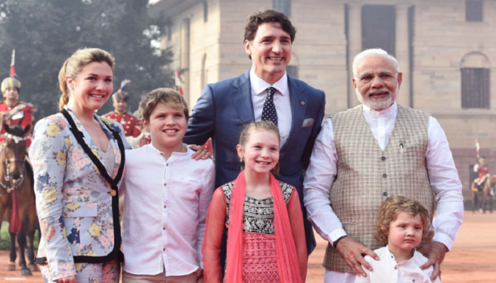 Canadian High Commissioner, India, Justin Trudeau, Canada, Farmers agitation, Khalistan