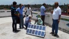 Diu, Diu Smart City, Bengaluru Smart City,Jaipur Smart City Ltd, Pink City, solar energy, Gujarat,Electronics City Township Authority, ELCITA, renewable energy, India