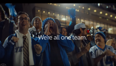 Toyota Tundra, Super Bowl, halftime commercial ,We're All One Team,Christian, Muslim, Buddhist, Jewish, Rajan Zed, Hindus, Hinduism