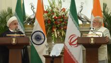 Jaishankar, External Affairs Minister, Mohammad Javad Zarif, Iran,Raisina Dialogue, Gulf crisis, West Asia