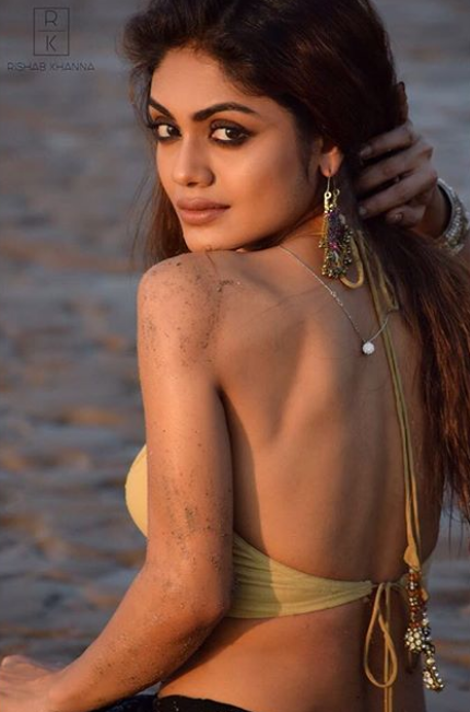 Koi Laut Ke Aaya Hai, Uttaran ,Piya Rangrezz, Sreejita De, TV serials, India