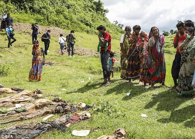 Rohingya Muslims, India,Ilhan Omar, India, Bangladesh, Myanmarese Hindus, Amnesty International, Namta Gupta, Somalian American, Bangladesh, ARSA, Rohingya terrorists, Aung Su Kyi, Turkey, Erdogan, forced conversion, Islam, Hinduism, Rakhine
