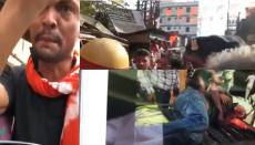 Hindus, West Bengal, communal riots, Ram Navmi, 2018, BJP, Babul Supriyo