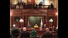 Jackson City Council, Hindus, Hinduism, Hindu prayers, Om, Rajan Zed