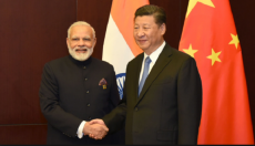 India, China, Chinese Army Delegation, Sukna