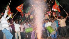 BJP, CPI (M), CPM, Tripura, Tribal, non tribal,