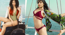 Charlie Chaplin 2 ,Adah Sharma, latest photos, swim suit, bikini, pictures, movies, Bollywood, India ,Commando 2 , sexiest pictures Sarasudu, Kshanam , Garam , Rana Vikrama , S/O Satyamurthy , 1920,Heart Attack
