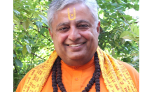 Rajan Zed,Ephraim City Council , Hindus, Hindu prayers, USA, Utah
