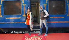 National Tourism Awards ,Tourism, Tourist to India, Palace on wheels