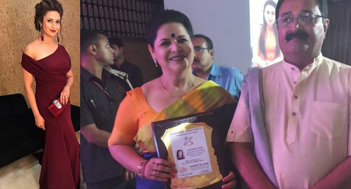 Divyanka Tripathi Dahiya, Ishita Bhalla, Star Plus, Yeh Hai Mohabbatein, family parents, awards, Madhya Pradesh