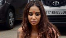 Sri Reddy, strip, Telugu industry, Ram Gopal Varma, Pawan Kalyan, Buddhism, King Ashoka
