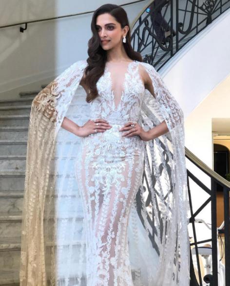 Cannes 2018, Kangana Ranaut, Deepika Padukone, Sonam Kapoor Ahuja, Huma Qureshi,Aishwarya Rai Bachchan