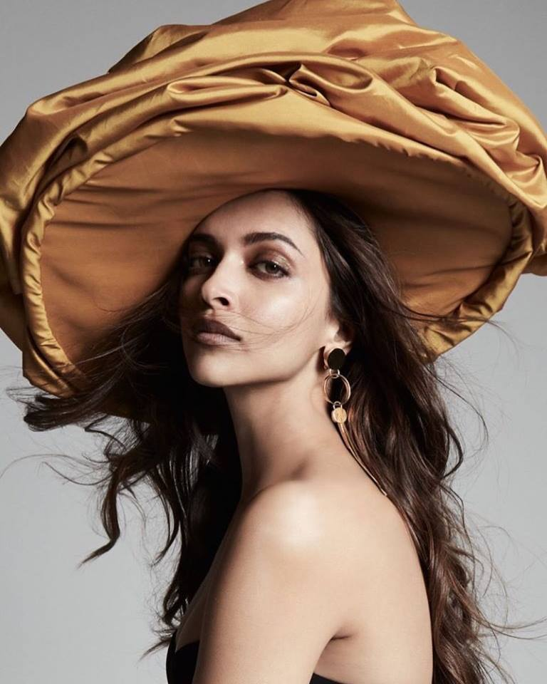 Deepika Padukone oozes style and sex appeal in these pictures!