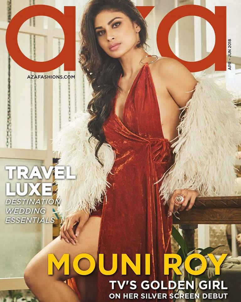 Mouni Roy 2