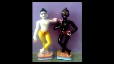 Hindu, Charon, Pluto, Balram, Krishna, Mahabharat, Revati,IndiaMART