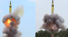 Agni 5 missile , India, test,Dr APJ Abdul Kalam Island, Wheeler Island,Nirmala Sitharaman, DRDO