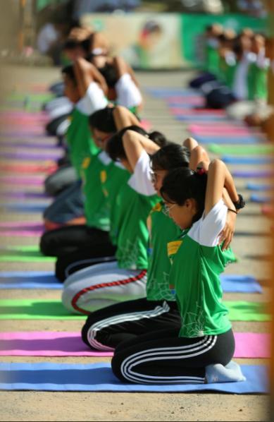 International Day of Yoga, Yoga, India, Nepal, Cambodia