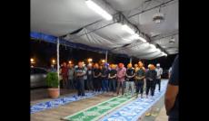 Noor Mastura, Sikhs, Muslims , Singapore, Gurudwara Sahib Katong, Islam, Ramadan, Iftar