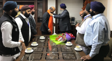Namta Gupta, Afghanistan, Hindus, Sikhs, Afghan Sikhs, India, cremation rights, USA
