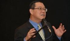 Dewan Bahasa dan Pustaka, Awang Sariyan, Malaysia, Mandarin, Chinese population, Bahasa Melayu,P Ramasamy,Finance Minister Lim Guan Eng
