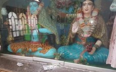 Hindus, Hindu Temple, Sujawal town , Sindh, Pakistan, Balochistan, Hindus in Pakistan