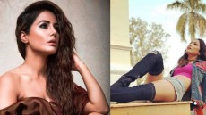 Hina Khan, latest photos, controversy, makeup, style, Bigg Boss, Yeh Rishta Kya Kehlata Hai , news