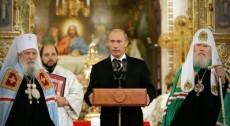 Christianity, Vladimir Putin, Christian, Communist, Communism, Kievan Rus, Bible