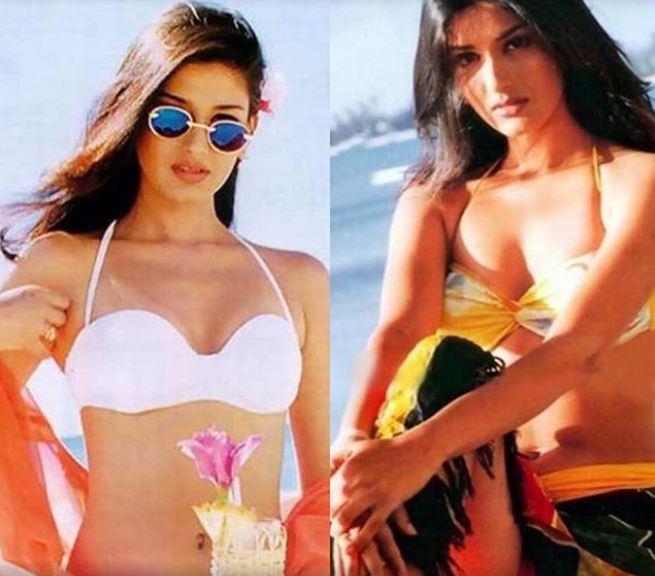 Sonali Bendre, Sonali Bendre Behl, Goldie Behl,Sarfarosh, Bollywood, movies, cancer