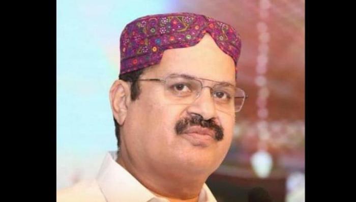 Mahesh Malani, Sindh, Pakistan, Hindu politician win,Krishna Kumari,Khairtal, Rajasthan, Ahmedabad, Gujarat,