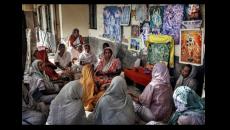 कृष्ण कुटीर ,विधवा, वृन्दावन, लोगो डिजाइन कांटेस्ट , Vrindavan, widows, Krishna Kutir, India, facilities