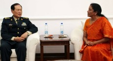 India, China , Defence Minister, Nirmala Sitharaman , State Councilor, China, General Wei Fenghe