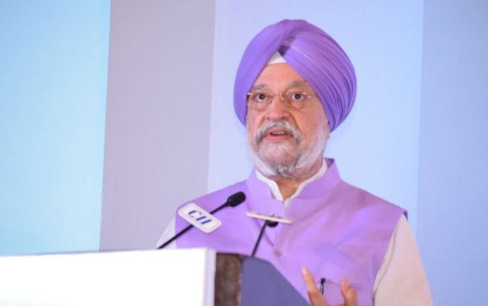 Ministry of Housing & Urban Affairs,MoHUA, Hardeep Singh Puri , Credit Linked Subsidy Scheme (CLSS) , MIG Scheme, Middle Income Group, India