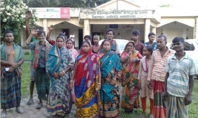 Bangladesh Hindus, Bhola riots, Bengalis, Hindu,Suapur, Dhaka, land grabbing, BDMW, Bangladesh Minority Watch, Hinduism, Muslim, Islam