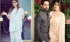 Tahira Kashyap, Ayushmann Khurrana, Breast Cancer, Bollywood, Movies, latest news, health update