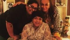 Kalpana Lajmi, Neena Gupta, Alia Bhatt, Soni Razdan, death