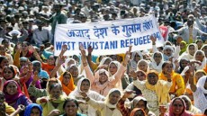 West Pakistan , West Pakistan Refugee Action Committee, Hindus, Sikhs,Labha Ram Gandhi,Dr Jitendra Singh, compensation, Narendra Modi government, India, Jammu, Kashmir, Ladakh