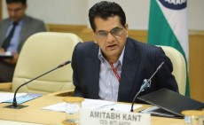 NITI Aayog, Amitabh Kant, Saudi Arabia India relations, business, technology, Narendra Modi