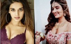 Nidhhi Agerwal, Movies, Munna Michael, Bollywood, Tiger Shroff, Latest news, Latest photos, HD Images, Pictures, Photoshoot