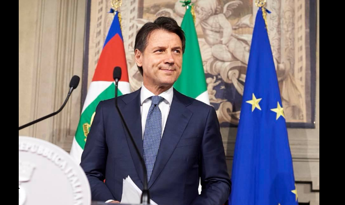 Giuseppe Conte, India, Italy, Technology Summit, bilateral relations, relation, ties, Narendra Modi