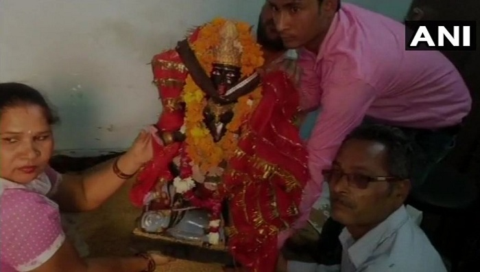 Dalit, conversion, Hinduism, Meerut, Uttar Pradesh, Navratri, Goddess Kali, Incholi