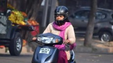 Sikh, Chandigarh, Sikh women, helmet, rules, two-wheelers, India, Turban, Sikhism