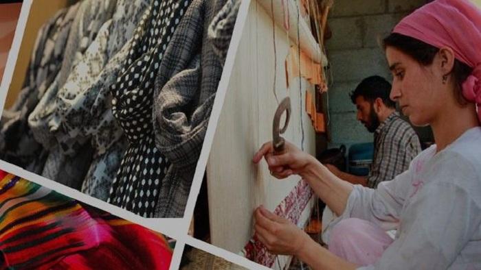 India International Silk Fair, Silk, Union Minister of Textiles, Smriti Zubin Irani, Minister of State for Textiles, Ajay Tamta, Indian Silk Export Promotion Council ,ISEPC, Pragati Maidan