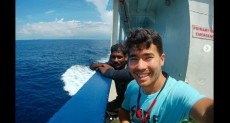 John Allen Chau, American Missionary, Tribe, Christianity, Missionary, Sentinelese , India, John Chau, Christian Missionary murder, Tribal Rights, Intrusion, USA, Andaman and Nicobar, National Commission for Scheduled Tribes