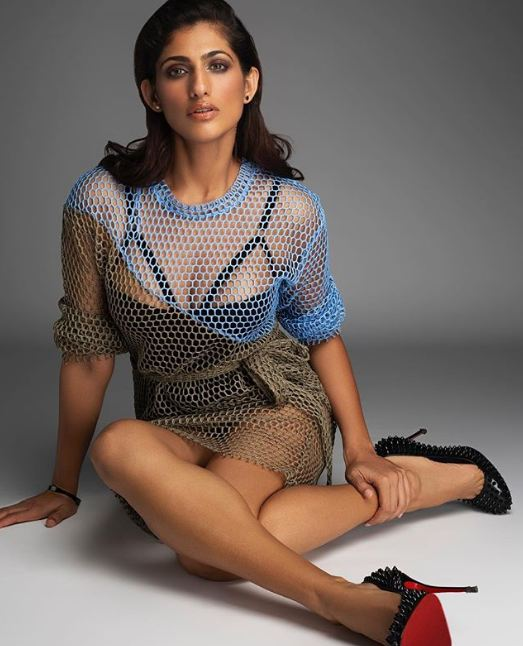 HD Images, latest pics, bikini, Sacred Games, photos, Movies, series, Kubbra Sait , Bollywood, Nawazuddin Siddiqui ,#MeToo , Niharika Singh
