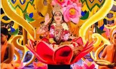 Guyana, Guyana Hindu Dharmic Sabha, Hinduism, Hindus, Diwali celebration,