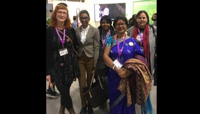 Pakistan, Bangladesh, Hindus, forced conversion, Hindu Forum Sweden, Swedish Forum for Human Rights, Johanna Sommansson, Sydasien Tidskrift, South Asian Magazine, Chitra Paul, Radjnie Gowri , Global Human Rights