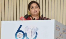 Zubin Irani, Smriti Irani, Kasturi cotton, Indian cotton